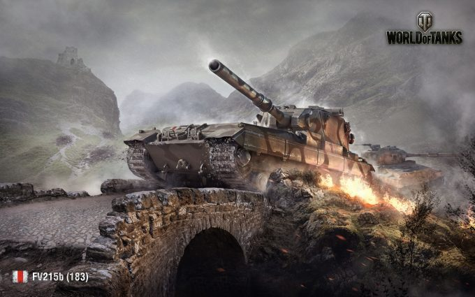 world of tanks A2