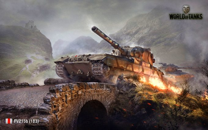world of tanks A4