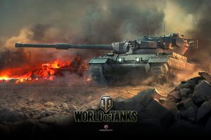 world of tanks A5