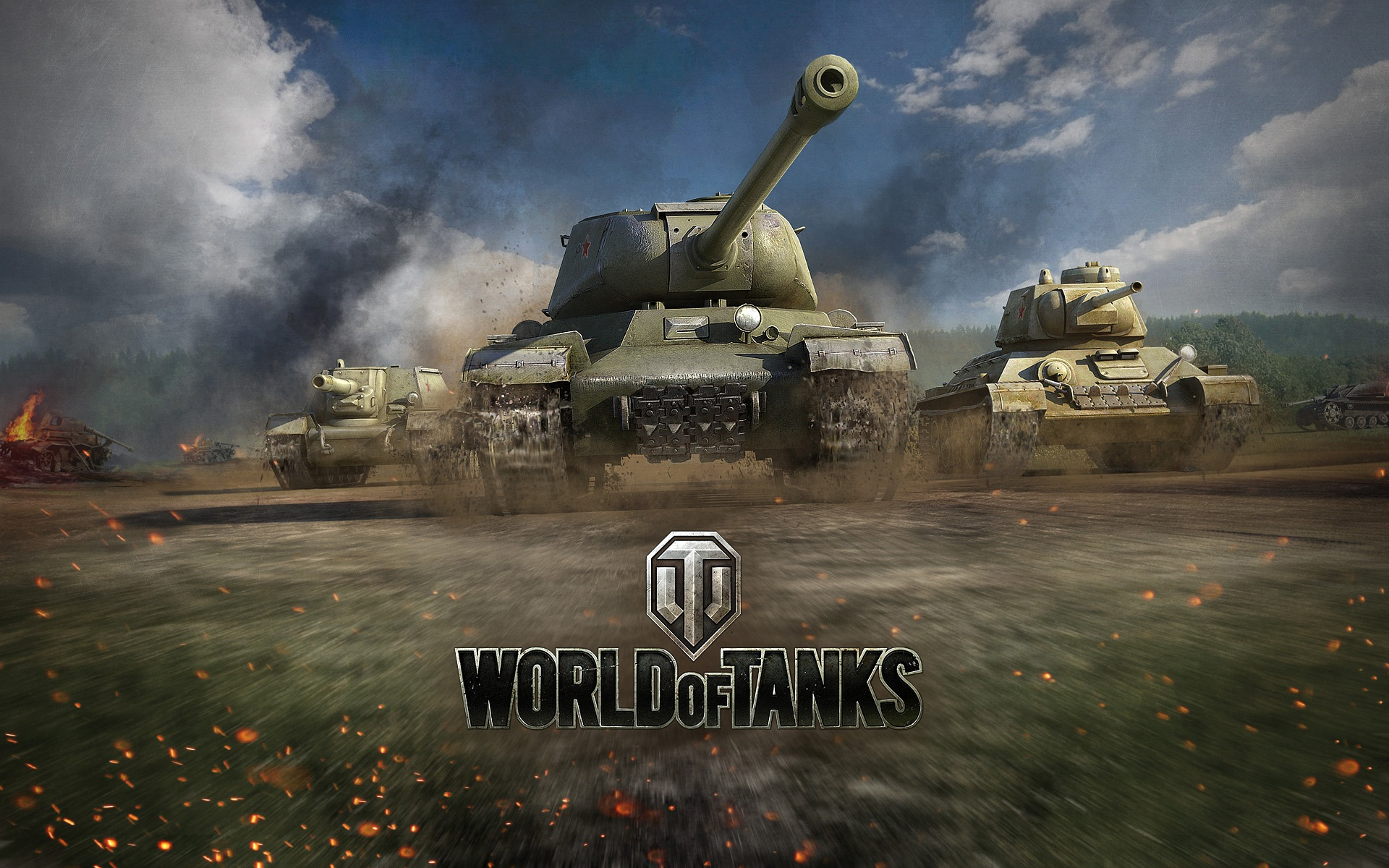 world of tanks HD