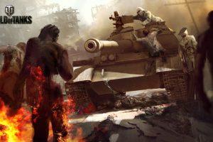 world of tanks desktop backgrounds