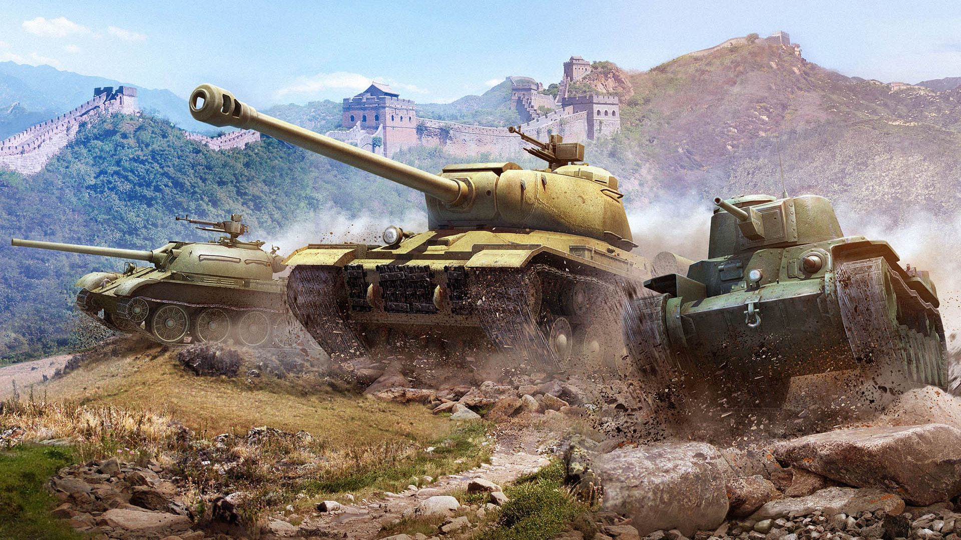 world of tanks wallpapers A1