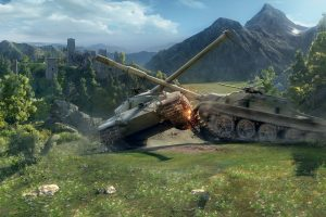 world of tanks wallpapers A2