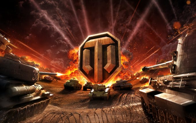 world of tanks wallpapers A5
