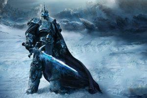 world of warcraft background