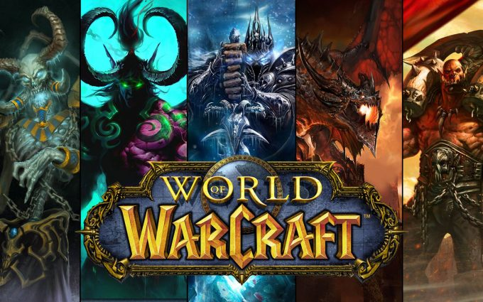 world of warcraft backgrounds A2