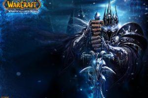 world of warcraft screensaver