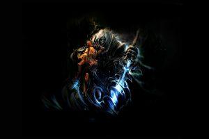world of warcraft website background