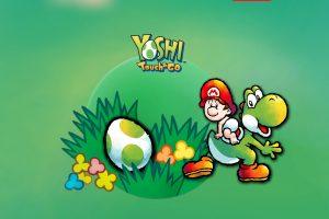yoshi backgrounds