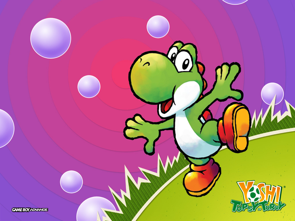 yoshi backgrounds A1