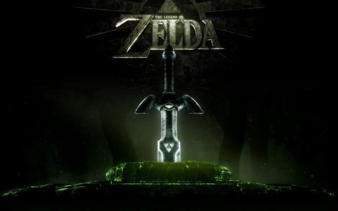 zelda game A1