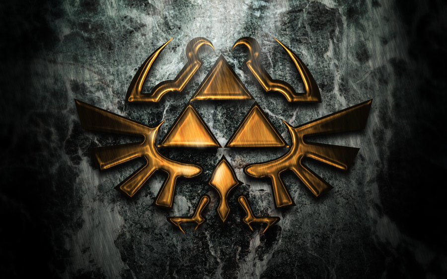 zelda wallpaper A5