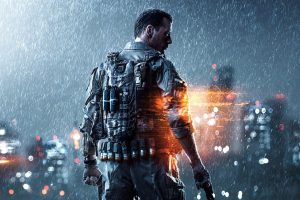 battlefield 4 background
