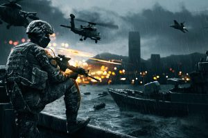 battlefield 4 wallpaper 2560×1440