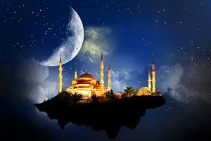 3d islamic wallpaper