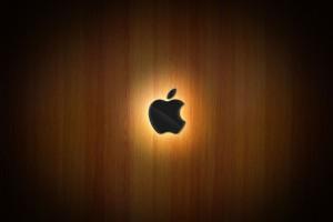 Apple Logo Wallpapers HD brown