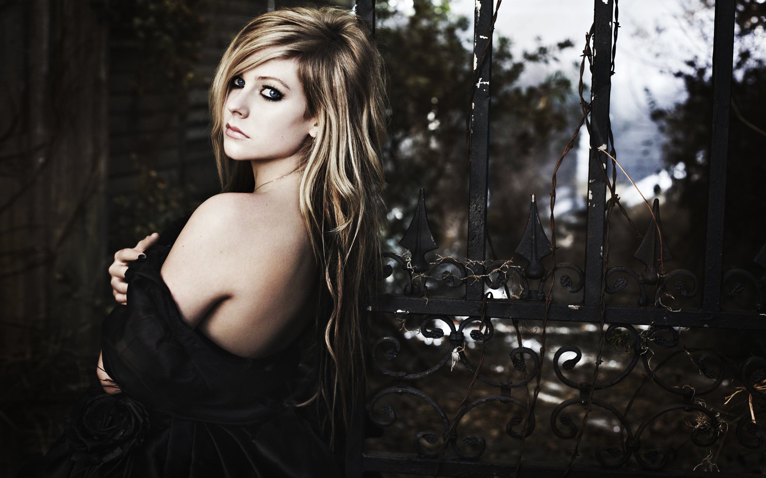 Avril Lavigne Wallpapers A17