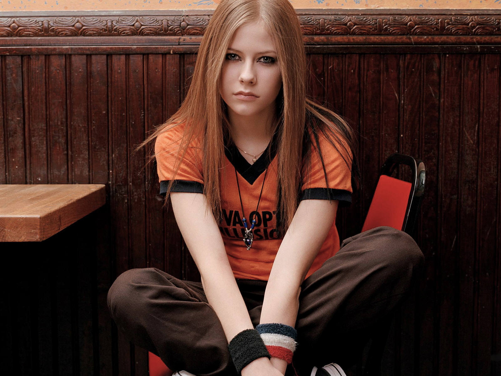 Avril Lavigne Wallpapers A27