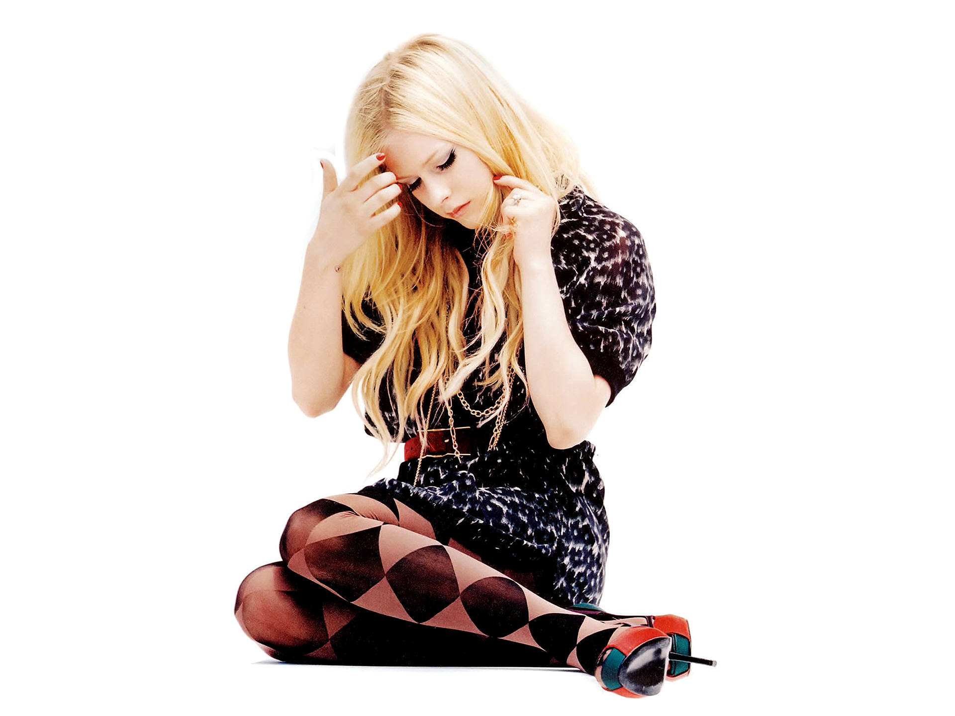 Avril Lavigne Wallpapers A28