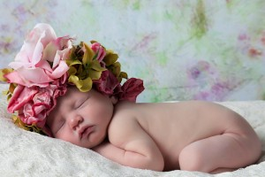 Baby Wallpapers crown