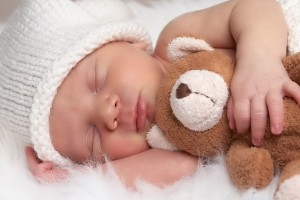 Baby Wallpapers teddy