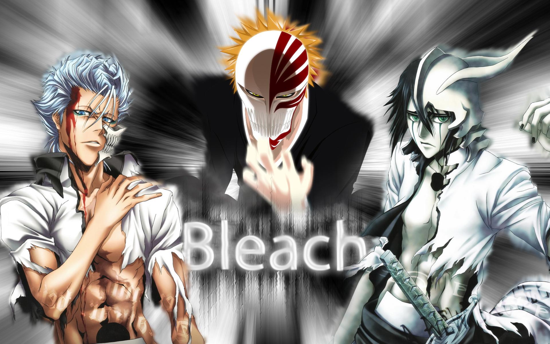 Bleach Wallpapers HD A11
