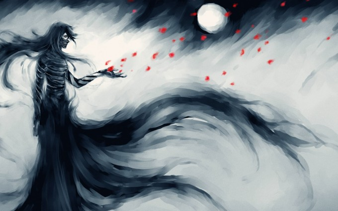 Bleach Wallpapers darkness