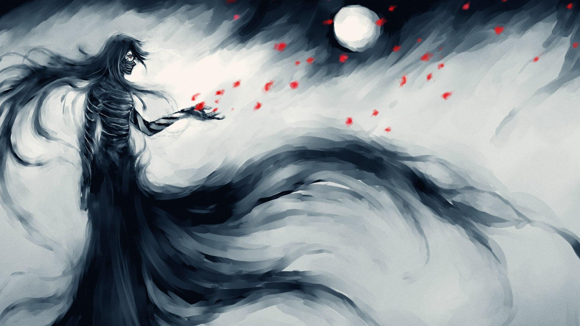 Bleach Wallpapers darkness