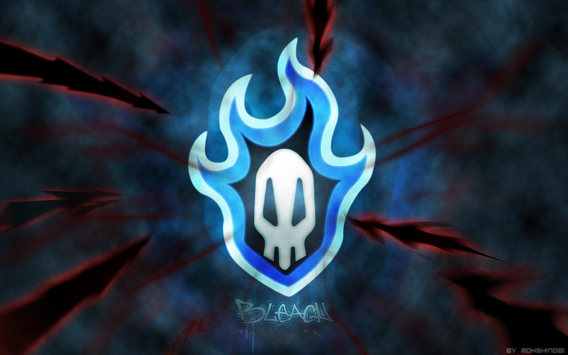 Bleach Wallpapers logo