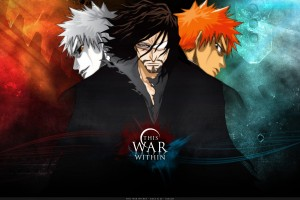 Bleach Wallpapers war