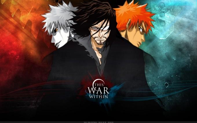 Bleach Wallpapers war