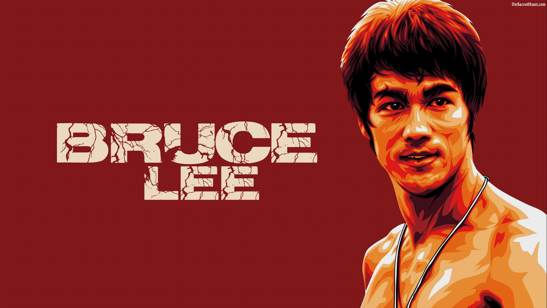 Bruce Lee Wallpapers HD A11 - HD Desktop Wallpapers | 4k HD