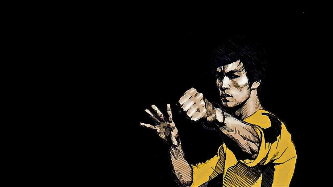 Bruce Lee Wallpapers HD A14 - HD Desktop Wallpapers   4k HD