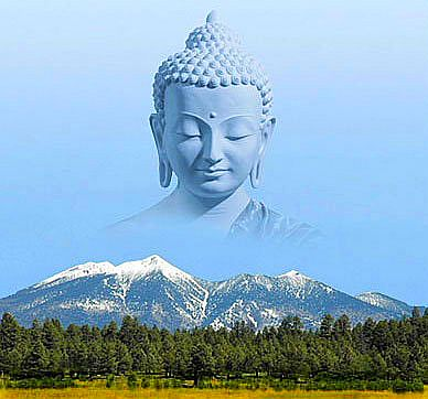 Buddha Wallpaper pictures HD sky