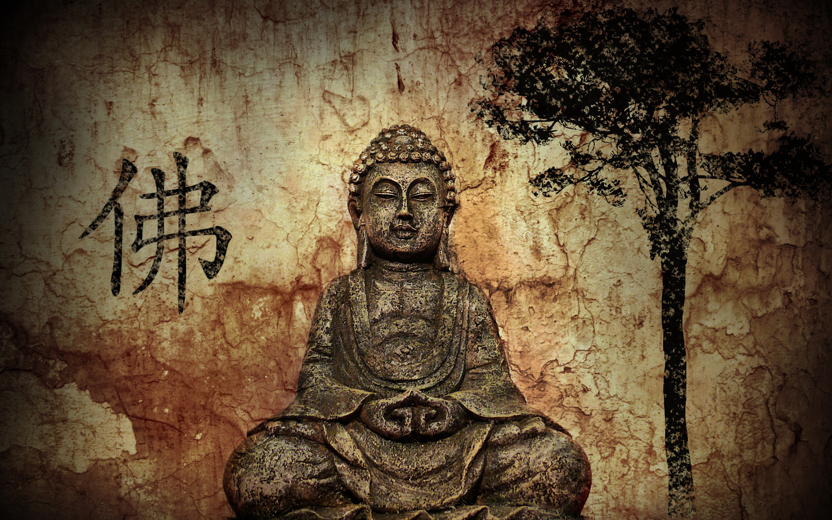 Buddha Wallpaper pictures HD chinese