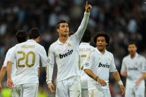 Cristiano Ronaldo Wallpapers white