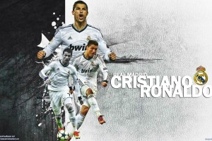 Cristiano Ronaldo Wallpapers HD pictures