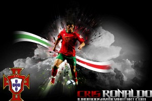 Cristiano Ronaldo Wallpapers HD tackle