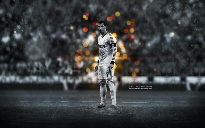 Cristiano Ronaldo Wallpapers HD smart