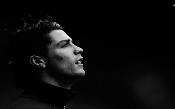 Cristiano Ronaldo Wallpapers HD handsome