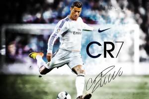 Cristiano Ronaldo Wallpapers HD 2013