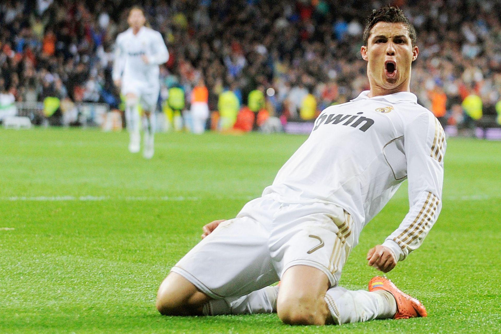 Cristiano Ronaldo Wallpapers HD A24
