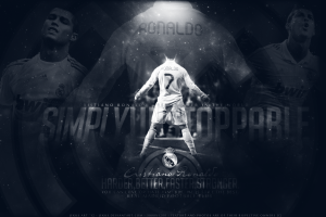 Cristiano Ronaldo Wallpapers HD number 7