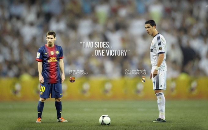 Cristiano Ronaldo Wallpapers HD Messi penalty