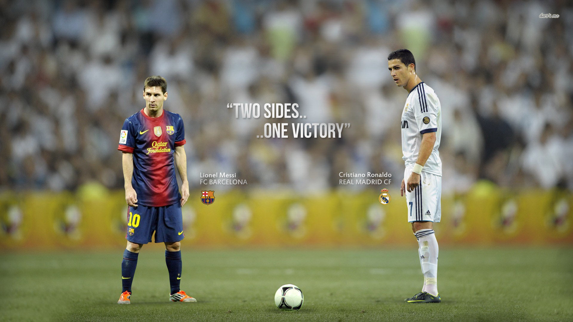 Cristiano Ronaldo Wallpapers HD Messi penalty