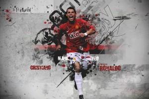 Cristiano Ronaldo Wallpapers HD red shirt