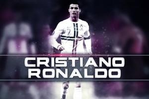 Cristiano Ronaldo Wallpapers HD purple background