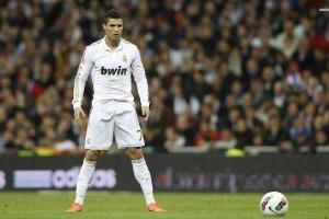 Cristiano Ronaldo Wallpapers HD A6