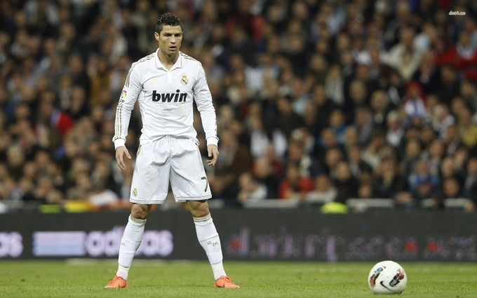 Cristiano Ronaldo Wallpapers HD penalty shoot