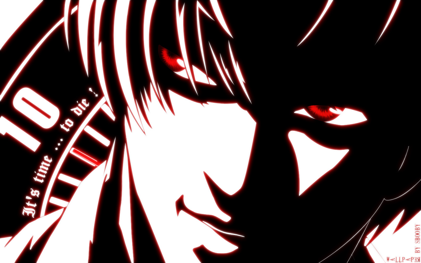Death Note Wallpapers A14